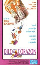 Where the Heart Is - Argentinian poster (xs thumbnail)