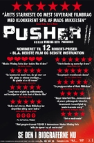 Pusher 2 - Danish Movie Poster (xs thumbnail)