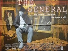 The General - British Movie Poster (xs thumbnail)