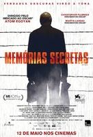 Remember - Brazilian Movie Poster (xs thumbnail)