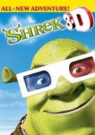 Shrek - DVD cover (xs thumbnail)