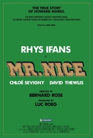Mr. Nice - British Movie Poster (xs thumbnail)