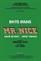 Mr. Nice - British Movie Poster (xs thumbnail)