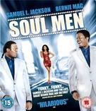 Soul Men - British Movie Cover (xs thumbnail)