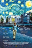 Midnight in Paris - Turkish Movie Poster (xs thumbnail)