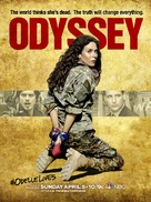 """American Odyssey"" - Movie Poster (xs thumbnail)"