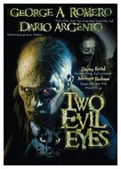 Due occhi diabolici - DVD movie cover (xs thumbnail)
