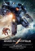 Pacific Rim - Canadian Movie Poster (xs thumbnail)