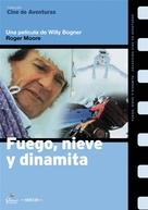 Feuer, Eis & Dynamit - Chilean DVD cover (xs thumbnail)