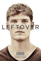 """""""The Leftovers"""" - Movie Poster (xs thumbnail)"""