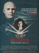 Hellraiser - poster (xs thumbnail)