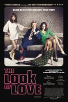 The Look of Love - British Movie Poster (xs thumbnail)