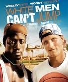 White Men Can't Jump - Movie Cover (xs thumbnail)