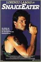Snake Eater - Movie Poster (xs thumbnail)