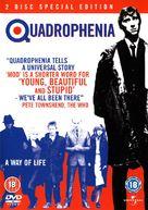 Quadrophenia - British DVD cover (xs thumbnail)