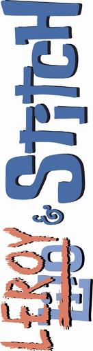 Leroy & Stitch - Logo (xs thumbnail)