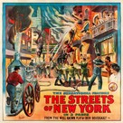 The Streets of New York - Movie Poster (xs thumbnail)