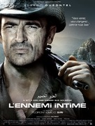 L'ennemi intime - French Movie Poster (xs thumbnail)