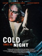 Cold Comes the Night - Movie Poster (xs thumbnail)