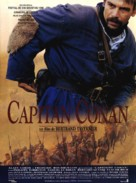 Capitaine Conan - Spanish Movie Poster (xs thumbnail)
