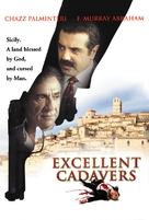 Excellent Cadavers - Movie Poster (xs thumbnail)