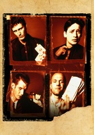 Lock Stock And Two Smoking Barrels - British Key art (xs thumbnail)