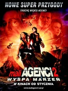 Spy Kids 2 - Polish Movie Poster (xs thumbnail)