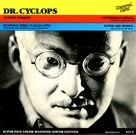 Dr. Cyclops - Movie Cover (xs thumbnail)