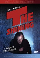 The Shining - Canadian Movie Cover (xs thumbnail)