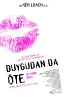 Ae Fond Kiss... - Turkish Movie Poster (xs thumbnail)