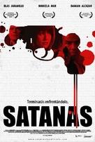 Satanás - Colombian Movie Poster (xs thumbnail)