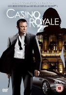 Casino Royale - British DVD cover (xs thumbnail)