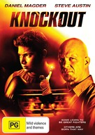 Knockout - Australian DVD cover (xs thumbnail)