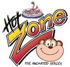 The Hot Zone - Logo (xs thumbnail)