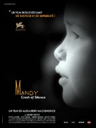 Mandy - French Re-release movie poster (xs thumbnail)