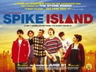 Spike Island - British Movie Poster (xs thumbnail)