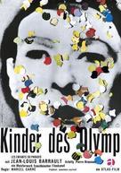 Les enfants du paradis - German Movie Poster (xs thumbnail)