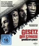 Brooklyn's Finest - German Blu-Ray cover (xs thumbnail)