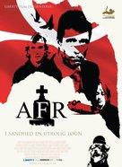 AFR - Danish poster (xs thumbnail)