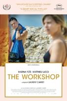 L'atelier - Movie Poster (xs thumbnail)