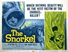 The Snorkel - Movie Poster (xs thumbnail)