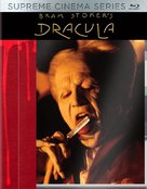 Dracula - Blu-Ray movie cover (xs thumbnail)
