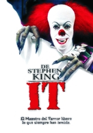 """""""It"""" - Argentinian Movie Poster (xs thumbnail)"""
