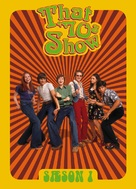 """That '70s Show"" - DVD movie cover (xs thumbnail)"