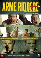 Arme Riddere - Norwegian Movie Cover (xs thumbnail)