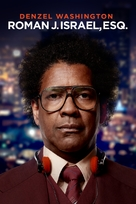 Roman J Israel, Esq. - Movie Cover (xs thumbnail)