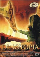 """Dinotopia"" - German DVD cover (xs thumbnail)"
