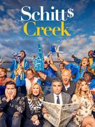 """Schitt's Creek"" - Canadian Video on demand movie cover (xs thumbnail)"