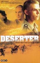 Simon: An English Legionnaire - Dutch DVD movie cover (xs thumbnail)