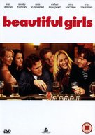 Beautiful Girls - British DVD movie cover (xs thumbnail)